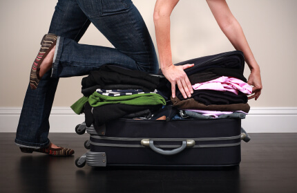 Pack Your Bags: A Moving Checklist