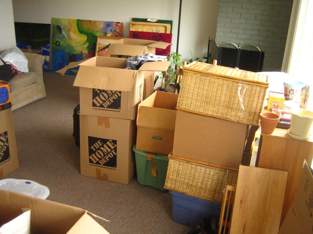 Moving Companies London Prices