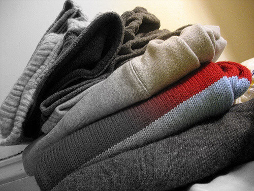 Packing Clothes? Do It Efficiently with These Tips