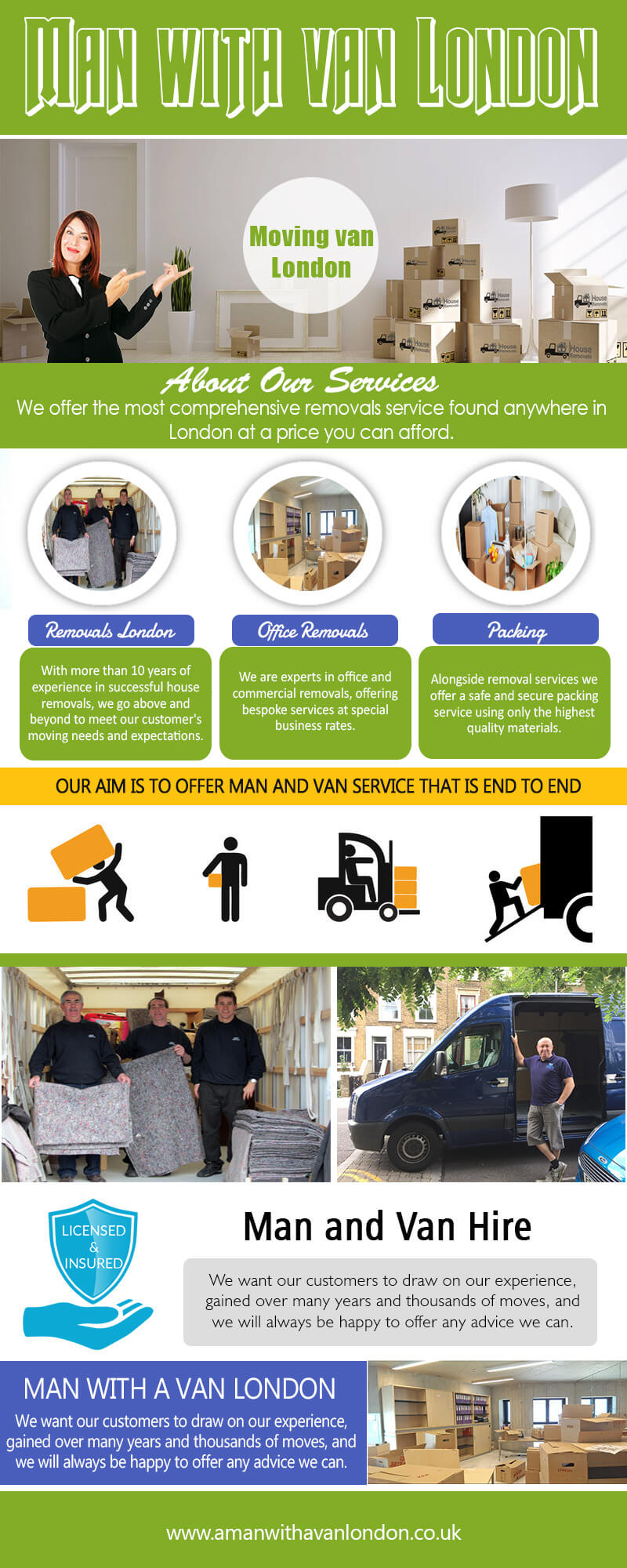 Student Moving Services Uk