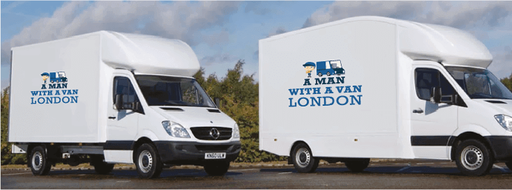 Budget Moving Van Rentals