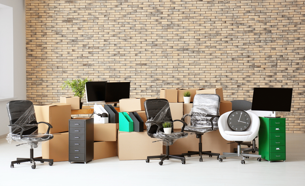 Office moves: A quick guide