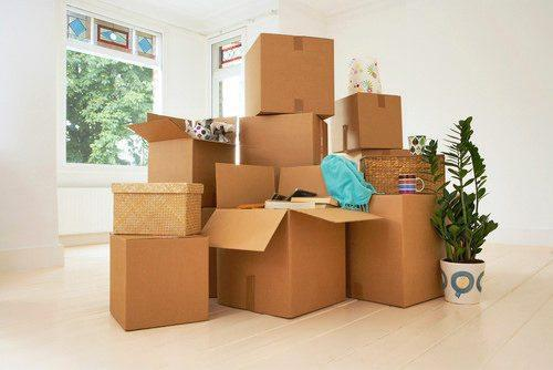 Moving Van Hire London Costs