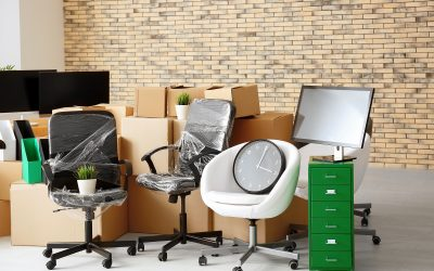 6 Moving Tips When You Hire A Man And Van