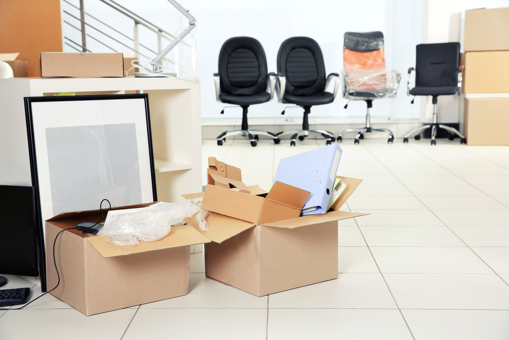 Professional Office Relocation Services